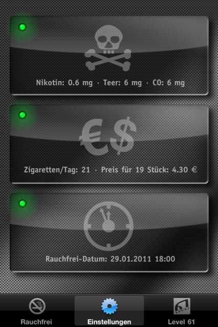 Rauchfrei Pro
