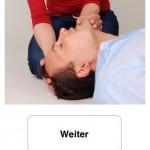 Erste Hilfe DRK iPhone App 2