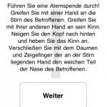 Erste Hilfe DRK iPhone App 3
