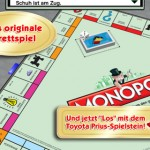 Monopoly iPhone Spiel 1
