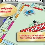 Monopoly iPhone Spiel 1
