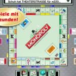 Monopoly iPhone Spiel 2