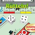 Monopoly iPhone Spiel 3
