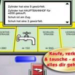 Monopoly iPhone Spiel 4