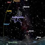 Redshift Astronomie Sternenhimmel App 1