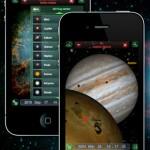 Redshift Astronomie Sternenhimmel App 2
