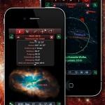 Redshift Astronomie Sternenhimmel App 3