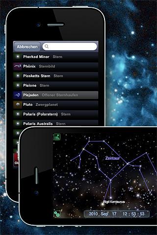 Astronomie App