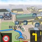 Bosch Navigation D A CH App 2
