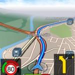Bosch Navigation D A CH App 4