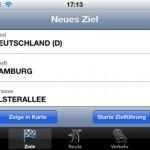Bosch Navigation D A CH App 5