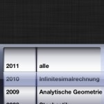 Mathe Abitur Vorbereitung App 2012 4