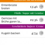 Fuer Sie die 100 besten Winter Rezepte App 5