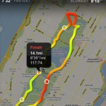 Nike Plus GPS App iPhone 2