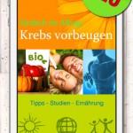 Krebs vorbeugen iPhone beste App 1