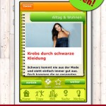 Krebs vorbeugen iPhone beste App 5