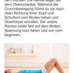 Fitonaut Workout App
