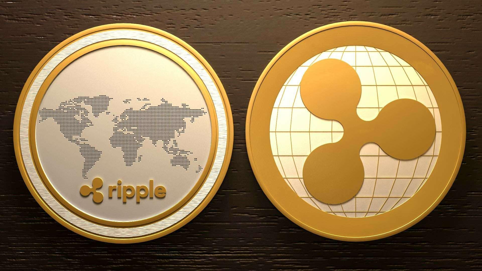 euro ripple kurs
