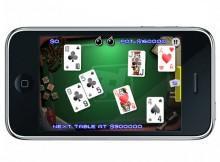 iPhone Poker App